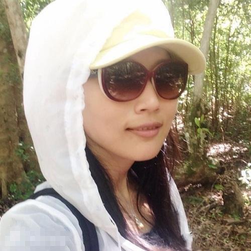 邓超姐姐近照曝光 颇似袁泉引网友称赞资讯生活